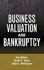 Business Valuation and Bankruptcy (Wiley Finance, nr. 521)
