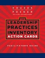 Leadership Practices Inventory (LPI) Action Cards Facilitator's Guide af Jo Bell, James M. Kouzes, Barry Z. Posner