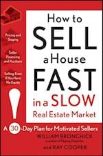 How to Sell a House Fast in a Slow Real Estate Market
