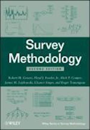 Survey Methodology, Second Edition