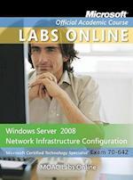 Exam 70-642 (Microsoft Official Academic Course, nr. 670)