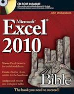 Excel 2010 Bible (EXCEL BIBLE)