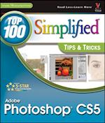 Photoshop CS5 (Top 100 Simplified Tips & Tricks)
