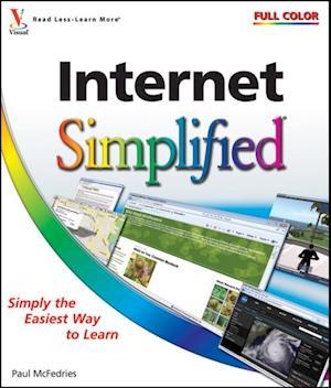 Internet Simplified af Paul Mcfedries