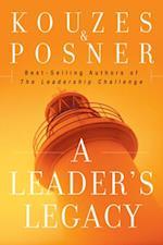 Leader's Legacy af James M. Kouzes