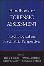 Handbook of Forensic Assessment (Wiley Desktop Editions)