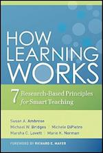 How Learning Works (Wiley Desktop Editions)