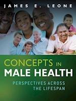 Concepts in Male Health (Public Health/AAHE)