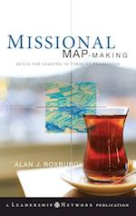 Missional Map-Making (Leadership Network)
