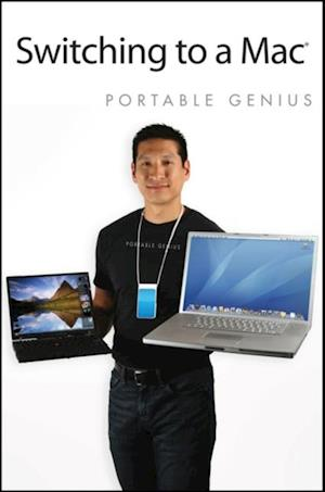 Switching to a Mac Portable Genius af Paul Mcfedries