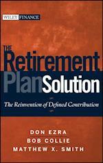 Retirement Plan Solution (Wiley Finance)