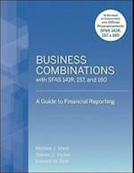 Business Combinations with SFAS 141 R, 157, and 160