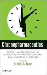 Chronopharmaceutics