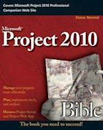 Project 2010 Bible (Bible)