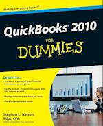 QuickBooks 2010 for Dummies (For dummies)