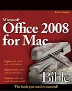 Microsoft Office 2008 for Mac Bible (Bible)