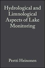 Hydrological and Limnological Aspects of Lake Monitoring (Water Quality Measurements)