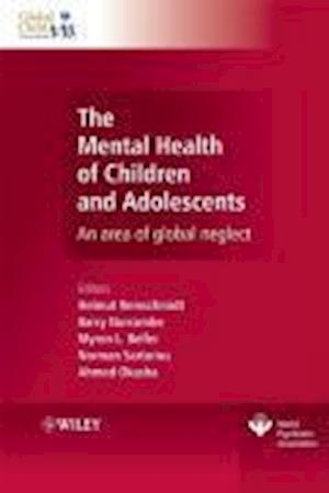 The Mental Health of Children and Adolescents