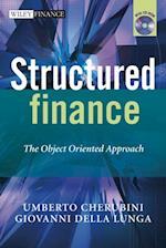 Structured Finance af Umberto Cherubini