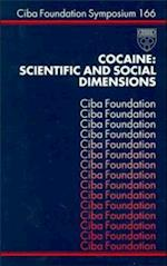 Cocaine (Novartis Foundation Symposia)