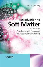 Introduction to Soft Matter
