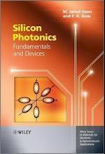 Silicon Photonics af Prasanta Kumar Basu, M Jamal Deen