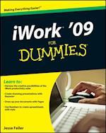 iWork '09 For Dummies af Jesse Feiler