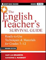 The English Teacher's Survival Guide (J-B Ed:Survival Guides)