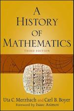 A History of Mathematics, Third Edition