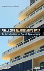 Analyzing Quantitative Data