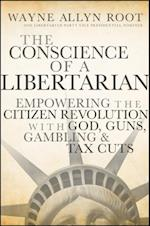 Conscience of a Libertarian af Wayne Allyn Root