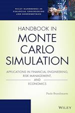 Handbook in Monte Carlo Simulation (Wiley Handbooks in Financial Engineering and Econometrics)