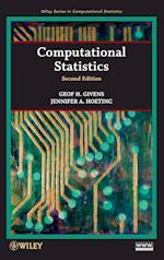 Computational Statistics (Wiley Series in Computational Statistics)