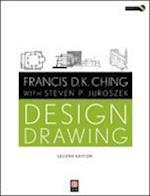 Design Drawing, Second Edition (Wiley Desktop Editions)
