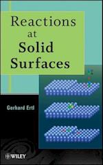 Reactions at Solid Surfaces (Baker Lecture Series)