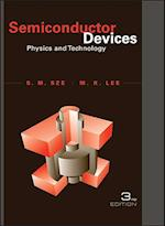 Semiconductor Devices Physics and Technology 3E