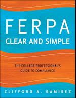 FERPA Clear and Simple