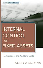 Internal Control of Fixed Assets (Wiley Corporate F&A)