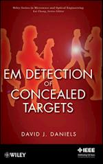 EM Detection of Concealed Targets (Wiley Series in Microwave and Optical Engineering)
