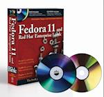 Fedora 11 and Red Hat Enterprise Linux Bible (Bible)