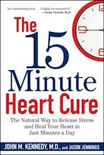15 Minute Heart Cure af Jason Jennings