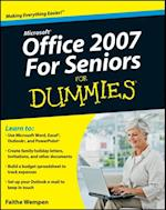 Microsoft Office 2007 For Seniors For Dummies
