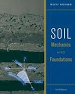 Soil Mechanics and Foundations 3E