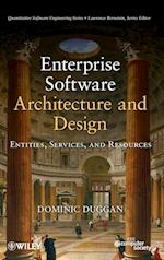 Enterprise Software Architecture and Design (Quantitative Software Engineering Series)