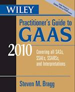 Wiley Practitioner's Guide to GAAS 2010