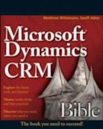 Microsoft Dynamics CRM 2011 Administration Bible (Bible)