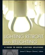 Lighting Retrofit and Relighting
