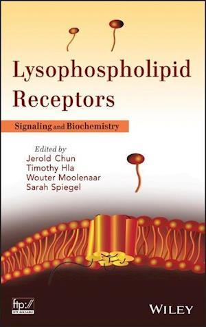Lysophospholipid Receptors