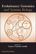 Evolutionary Genomics and Systems Biology af Gustavo Caetano-Anoll, S