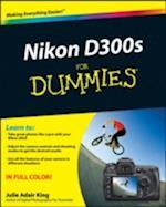 Nikon D300s for Dummies (For dummies)